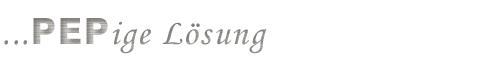 peppige_loesung